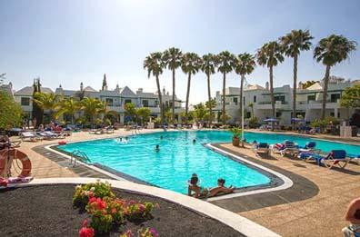 Club Playa Blanca Marmara TUI