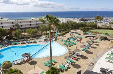 Club Tenerife TUI Marmara