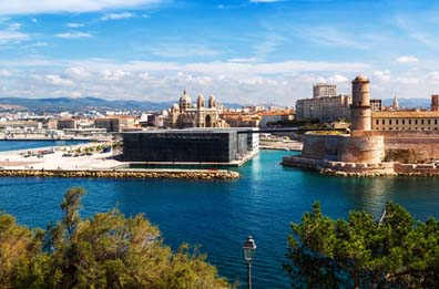 Croisière Espagne en Méditérannée