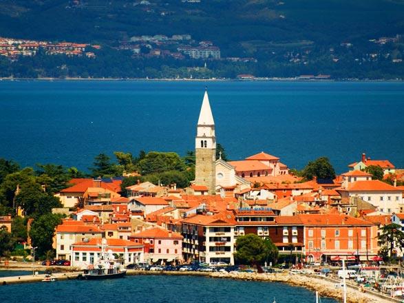Croisière en Croatie : voyage organisé