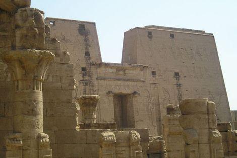 Croisière en Egypte : pharaons