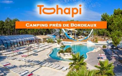 Tohapi Montalivet Camping